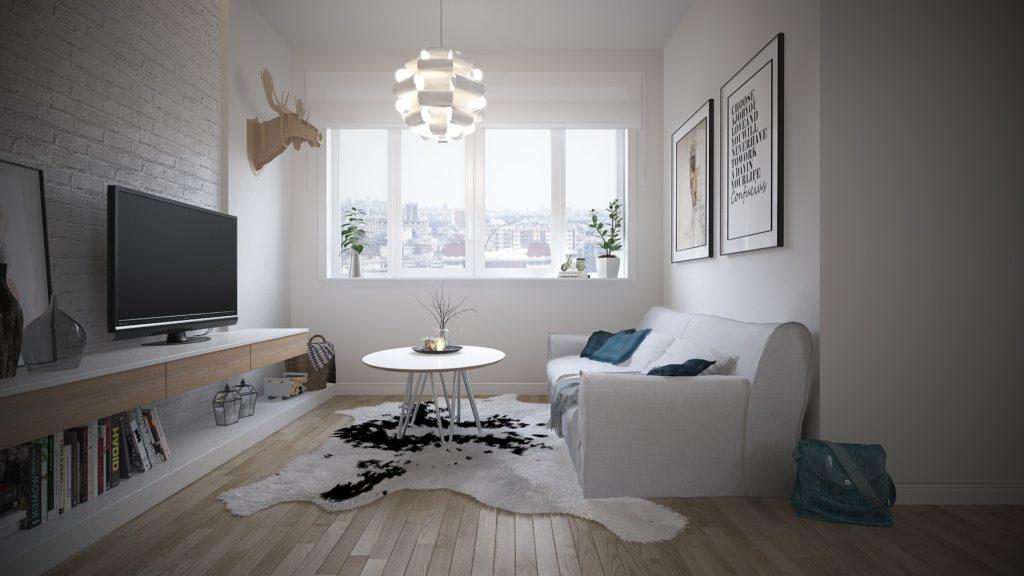 Scandinavian Interior Design & Style Singapore | Concept & Idea